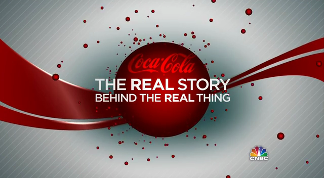 coca cola the real story behind the The real story behind coca cola this feature is not available right now please try again later.