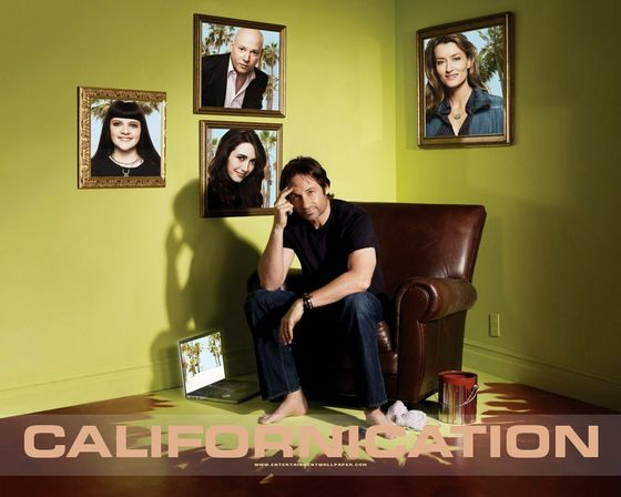 californication deutsch