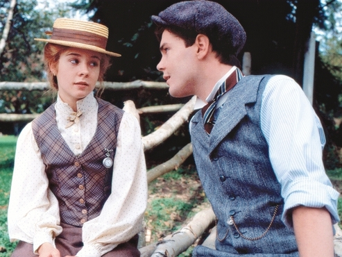 Anne Of Green Gables Deutsch Teil 1