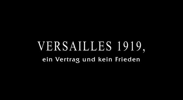 Versailles 1919 ein vertrag und kein frieden – dtv – xvid