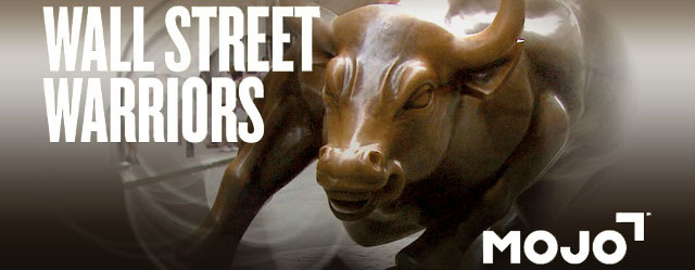 Wall Street Warriors - Season 1 (DVDRIP)