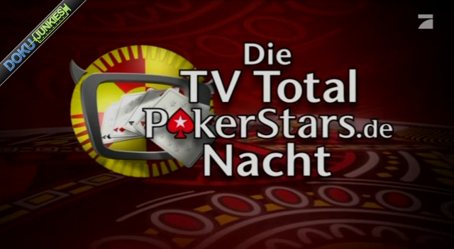 tv total pokerstars.de