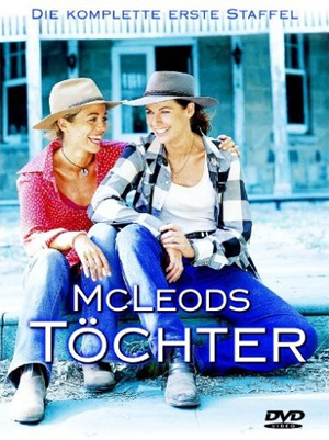 McLeods Daughters season 5 S05E22 - S05E32