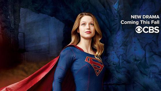 Supergirl – Season 1 – HDTV/WEB-DL – SD/720p/1080p » Serienjunkies