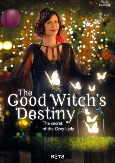 The Good Witch – Movies – DVD/HDTV – SD » Serienjunkies