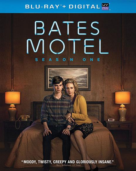 Serienjunkies bates motel
