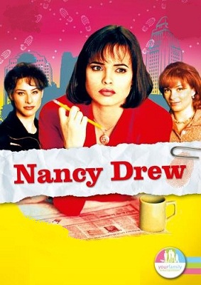 Tracy Ryan as Nancy Drew | Nancy Drew | Pinterest | Nancy ...