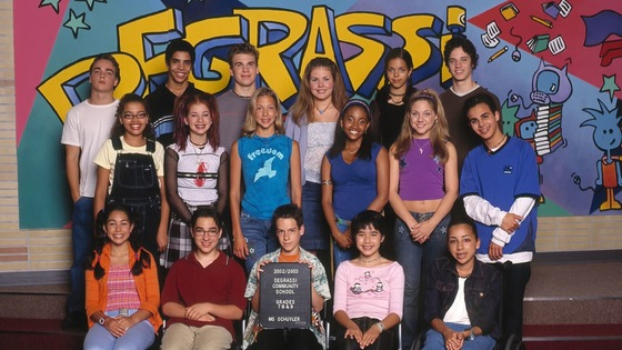 Degrassi: The Next Generation  777331