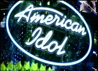 Cover der Serie American Idol
