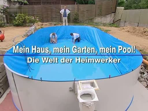 Dokujunkies tag garten for Garten pool 2 5m
