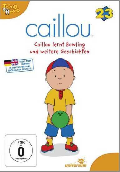 caillou spiele pizza