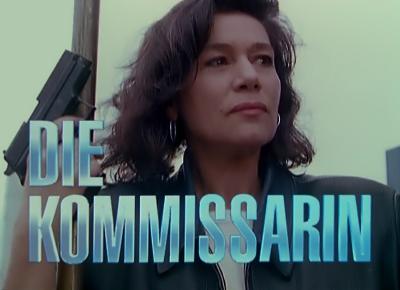 Kommisarin