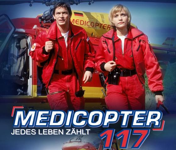 Medicopter 117 Intégrale     Ep9 Saison 5 corrigé