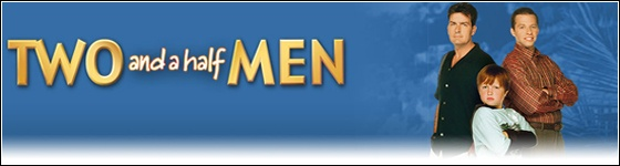 Two and a Half Men – Staffel 1-12 – DVD/WEB-DL – SD/720p/1080p/DVD9
