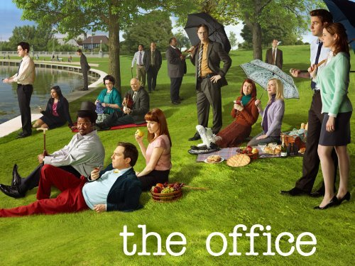 The Office S08E08 HDTV XviD-LOL