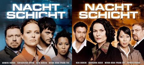 Nachtschicht Serie Stream