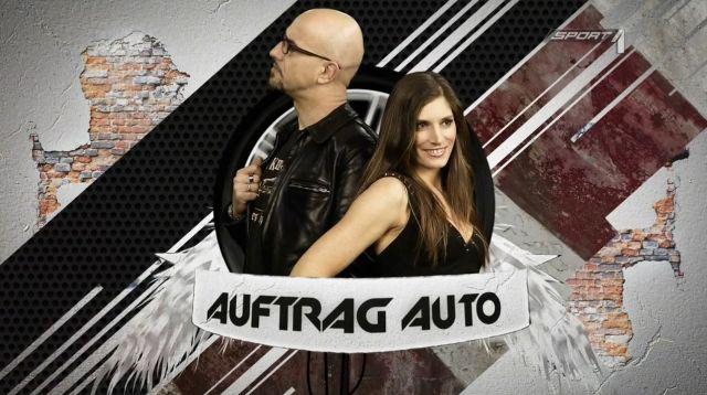 Auftrag Auto Alex Wesselsky und Cyndie Allemann