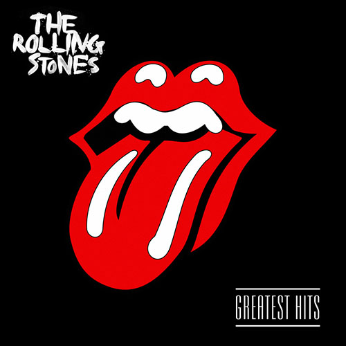 Walking The Dog Rolling Stones