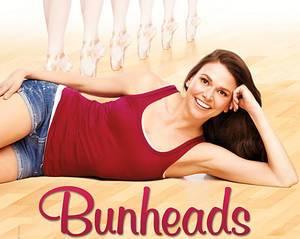Cover der Serie Bunheads