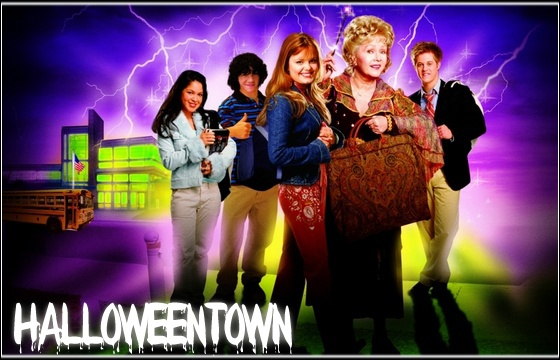 halloweentown 2 deutsch online