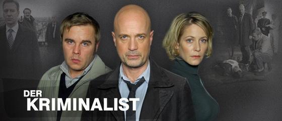 Der Kriminalist Staffel 12