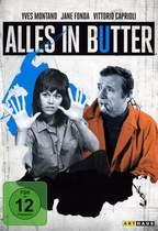Boxtitel F 1972 R Jean-Luc Godard. Yves Montand und Jane Fonda in
