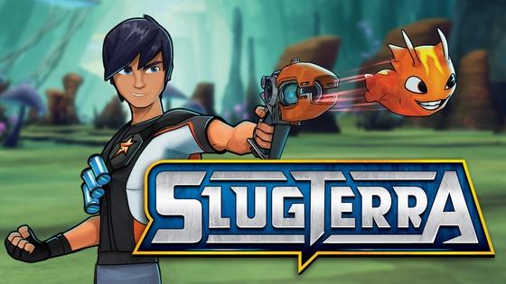 Slugterra Staffel 2