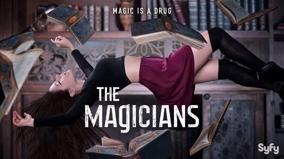 magicians staffel 3