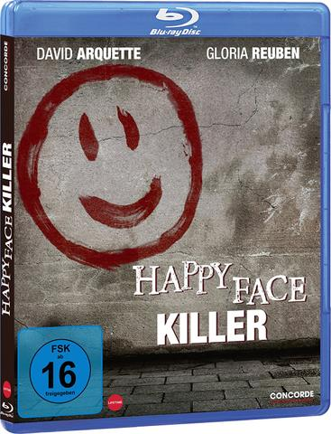 happy face killer film