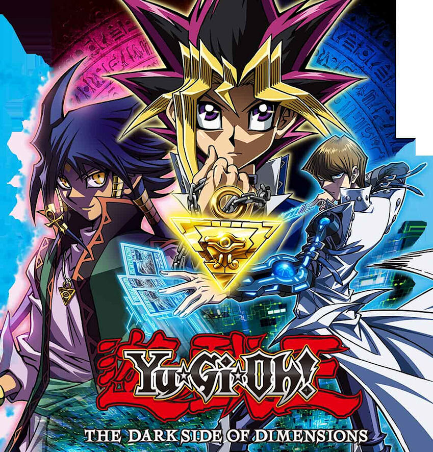 Yugioh Dark Side Of Dimensions Stream Ger Sub