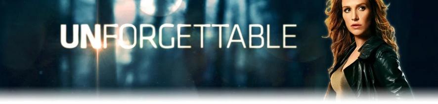 Unforgettable Staffel 4