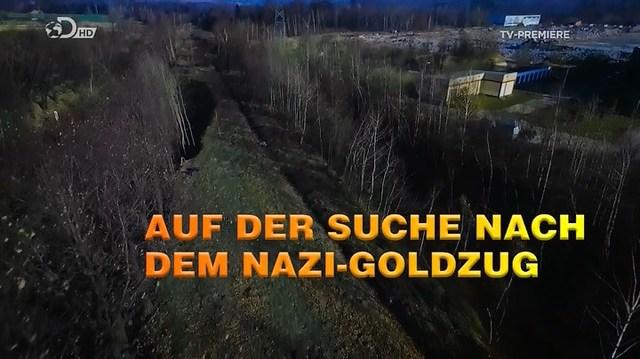 Auf Der Suche Nach Dem Nazi Goldzug Hdtv Sd720p1080p Dokujunkies