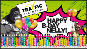 Happy B-Day Nelly