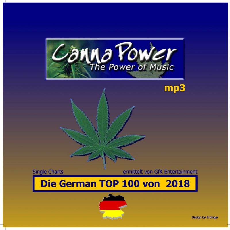 Single charts download top cannapower german 100 Musik Download