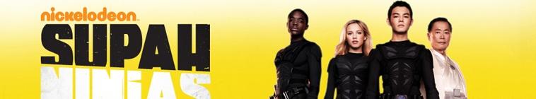 Supah Ninjas Staffel 2