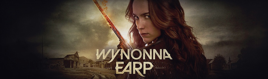 wynonna earp staffel 2